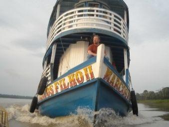 Movie pictures La langue cachée d'Amazonie