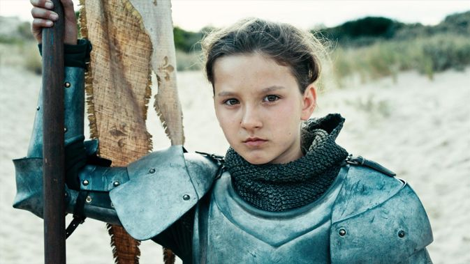 Movie pictures Jeanne