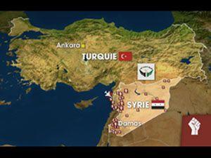 Movie pictures Le Dessous des cartes - Syrie : les implications régionales de la crise (2/2)