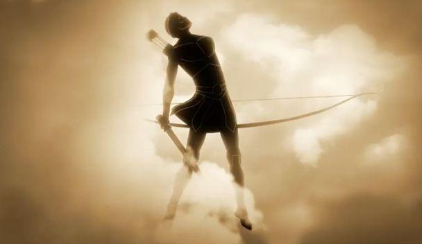 Movie pictures Les grands mythes - Apollon, l'ombre et la lumière