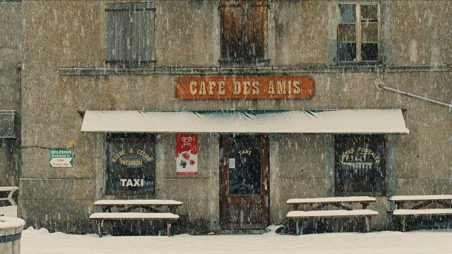 Movie pictures Journal de France