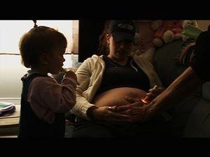 Movie pictures Le monde selon bébé : un monde de sensations