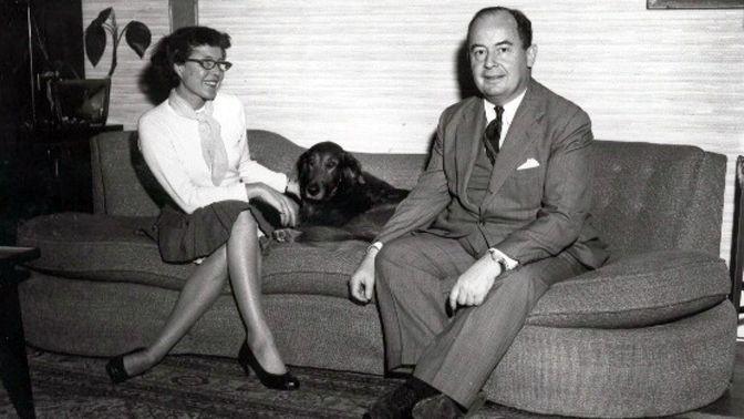 Movie pictures John von Neumann, prophète du 21ème siècle