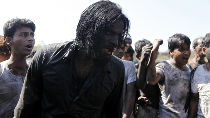 Movie pictures Gangs of Wasseypur : Partie 1
