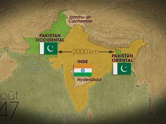 Movie pictures Dessous des cartes - Des nouvelles du Pakistan