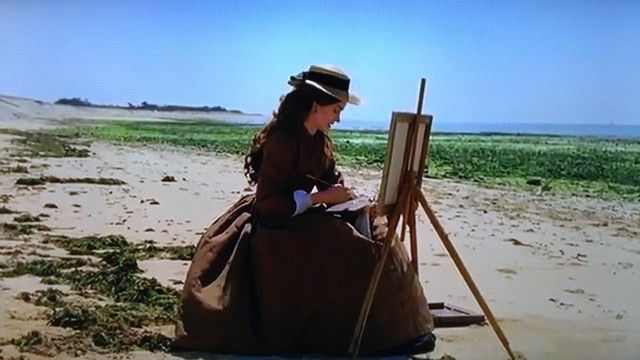 Movie pictures Berthe Morisot