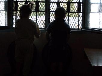 Movie pictures Les enfants en prison