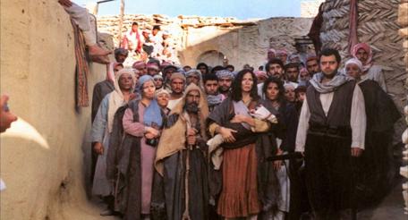 Movie pictures La Porte du soleil (Partie 2)