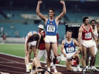Movie pictures Sport : le revers de la médaille