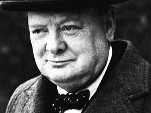 Movie pictures Churchill, maître du jeu