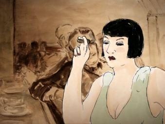 Movie pictures Les Aventuriers de l'art moderne