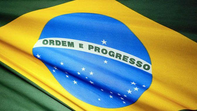 Movie pictures Brésil, l'éveil d'un géant
