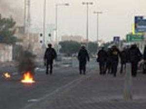 Movie pictures Bahreïn, Plongée dans un pays interdit