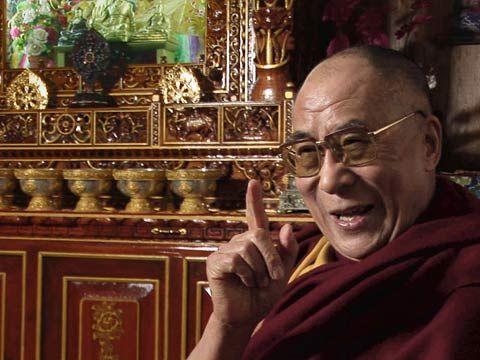 Movie pictures Dalaï Lama - une vie après l'autre