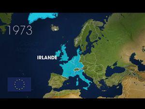 Movie pictures Le Dessous des cartes - L'Irlande à la présidence de l'Union