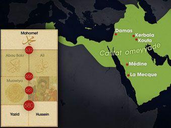 Movie pictures Le Dessous des cartes - L'Islam en conflit