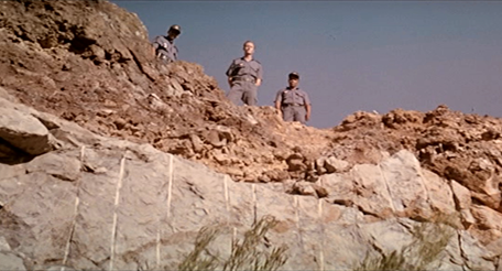 Movie pictures The Quarry