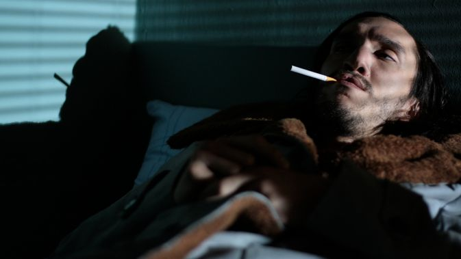 Movie pictures Robert Mitchum est mort