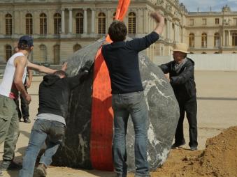 Movie pictures Les petites mains de l'art contemporain