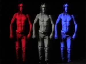 Movie pictures World music : Iggy Pop