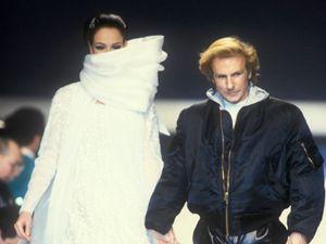Movie pictures Fashion ! Golden Eighties